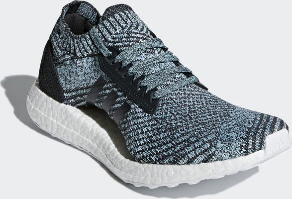 4e019d824c6e0 adidas Ultra Boost X Parley carbon blue spirit (ladies) (DB0641) starting  from £ 106.00 (2019)