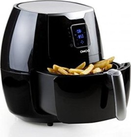 Domo DO513FR Deli-Fryer XXL hot air fryer