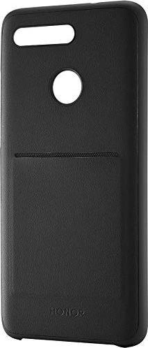 Huawei Thicknessing Protective Cover für Honor View 20 schwarz (51992814) -- via Amazon Partnerprogramm