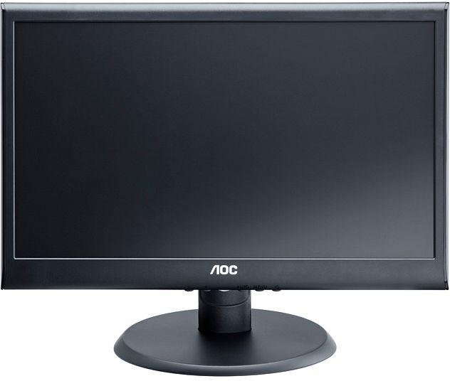 """AOC e2050Sda, 20"""""""