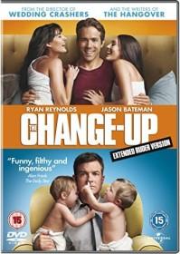 The Change-Up (DVD) (UK)
