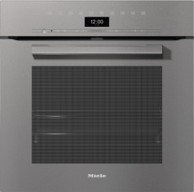 Miele H 7464 BP oven with steam support graphite grey (11105720)