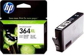 HP Tinte 364 XL schwarz photo (CB322EE)