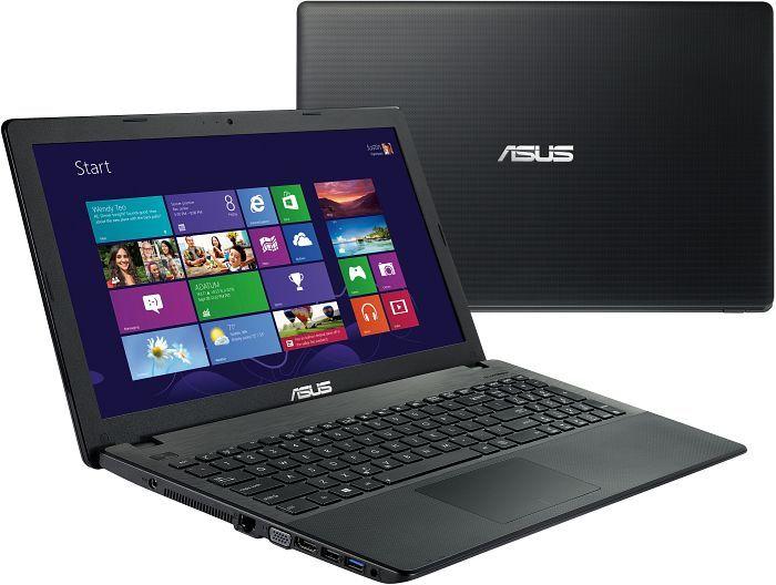 ASUS X551CA-SX014D schwarz (90NB0341-M09700)