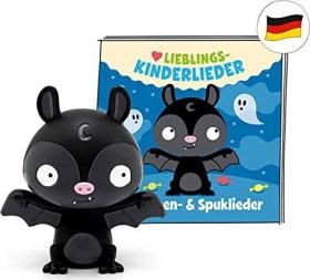 Tonies 30 Lieblings-Kinderlieder - Halloween & Spuk (10000289)