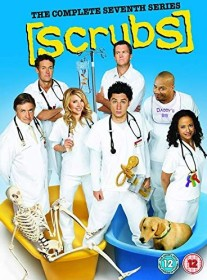 Scrubs Season 7 (UK)