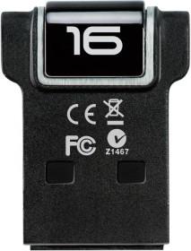 Emtec S200 16GB, USB-A 2.0 (EKMMD16GS200)