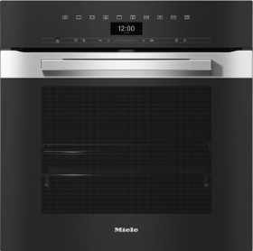 Miele H 7464 BP oven with steam support stainless steel (11105730)