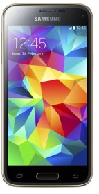 Samsung Galaxy S5 Mini Duos G800H/DS gold