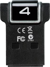 Emtec S200 4GB, USB-A 2.0 (EKMMD4GS200)