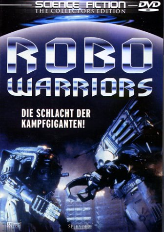 Robo Warriors -- via Amazon Partnerprogramm