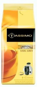 Tassimo T-Disc Twinings Earl Grey