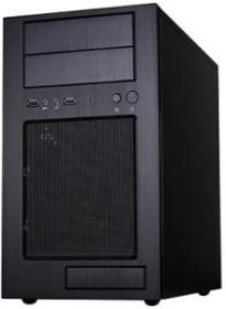 SilverStone Temjin Evolution TJ08-E schwarz (SST-TJ08-E/20057)