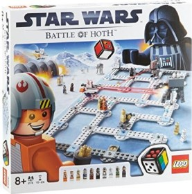 LEGO Star Wars - The Battle of Hoth (3866)