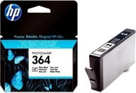 HP ink 364 black photo (CB317EE)