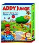 Addy Junior Natur & Technik 4-7 Jahre (PC+MAC)