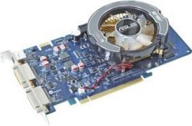 ASUS EN9600GSO MAGIC/HTDP/512M, GeForce 9600 GSO, 512MB DDR2, 2x DVI, S-Video
