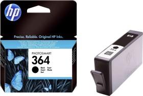 HP Tinte 364 schwarz (CB316EE)