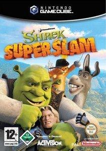 Shrek 3 - SuperSlam (deutsch) (GC)