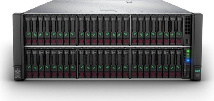 HPE ProLiant DL580 Gen10, 4x Xeon Platinum 8164, 256GB RAM (869845-B21)