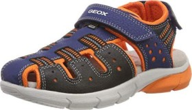 Geox Flexyper navy/orange (Junior) (J929DD-014CE-C0659)