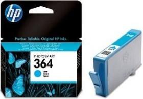 HP Tinte 364 cyan (CB318EE)