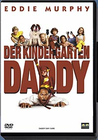 Der Kindergarten Daddy