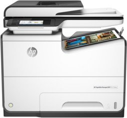 HP PageWide Managed P57750dw, Tinte (J9V82B)