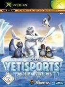 Yeti Sports Arctic Adventure (deutsch) (Xbox)