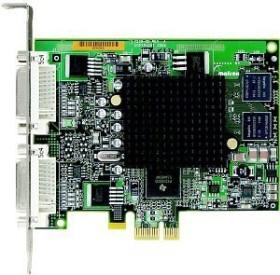 Matrox Millennium G550, 32MB DDR, 2x DVI (G55-MDDE32F)