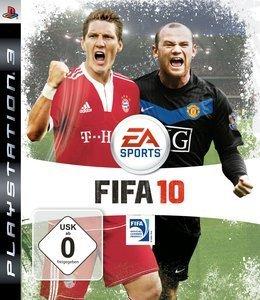 EA Sports FIFA Football 10 (deutsch) (PS3)