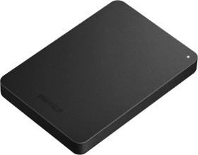 "Buffalo MiniStation Safe schwarz (HD-PNFU3) 1TB, 2.5"", USB 3.0 Micro-B (HD-PNF1.0U3BB-EU)"
