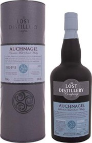 The Lost Distillery Company Auchnagie 700ml