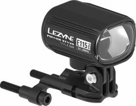 Lezyne E-Bike Power STVZO Pro E115 Frontlicht