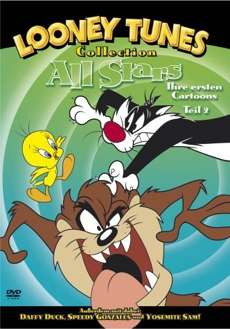 Looney Tunes - All Stars Collection 2 -- via Amazon Partnerprogramm