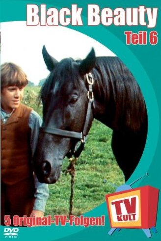 Black Beauty Vol. 6 -- via Amazon Partnerprogramm
