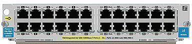 HP 5400R zl2 v2 zl Gigabit switch module, 24x SFP (J9537A)