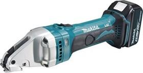Makita DJS161RTJ Cordless Cutter incl. MAKPAC + 2 Batteries 5.0Ah