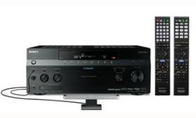 Sony STR-DA5400ES schwarz
