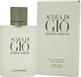 Giorgio Armani Acqua di Gio Homme Eau de Toilette, 30ml