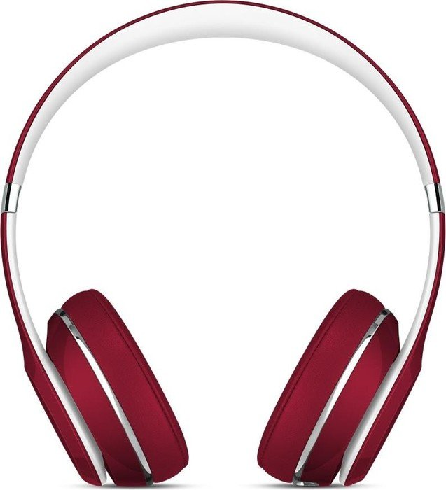 Apple Beats Solo2 Luxe Edition red (ML9G2ZM)