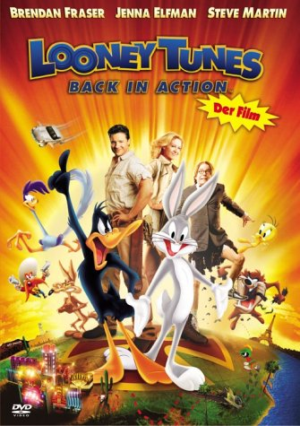 Looney Tunes - Back in Action -- via Amazon Partnerprogramm