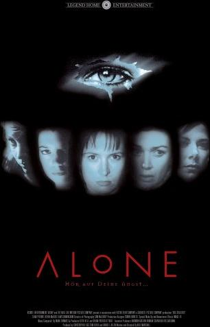 Alone -- via Amazon Partnerprogramm