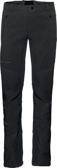 VauDe Larice III ski pants black (men) (41210-010)
