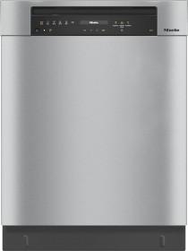 Miele G 7310 SCU AutoDos edelstahl (11070810)