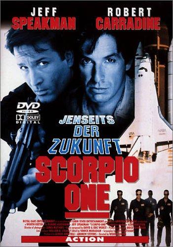 Scorpio One - Jenseits der Zukunft -- via Amazon Partnerprogramm