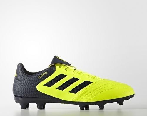 341ea856999d adidas Copa 17.3 FG solar yellow legend ink (men) (S77143) starting ...