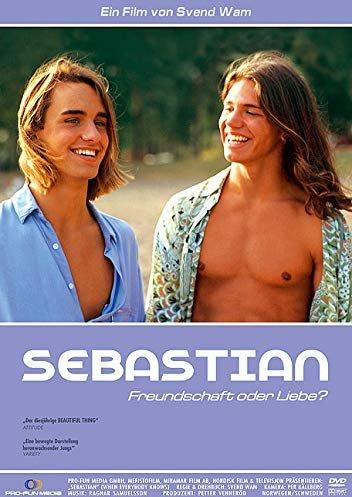 Sebastian - Freundschaft oder Liebe? -- via Amazon Partnerprogramm