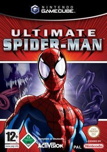 Ultimate Spiderman (deutsch) (GC)