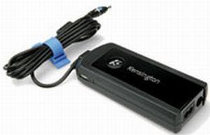 Kensington Notebook AC/DC-Netzteil USB 90W (33403EU)